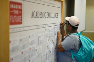Academic Excellence Board