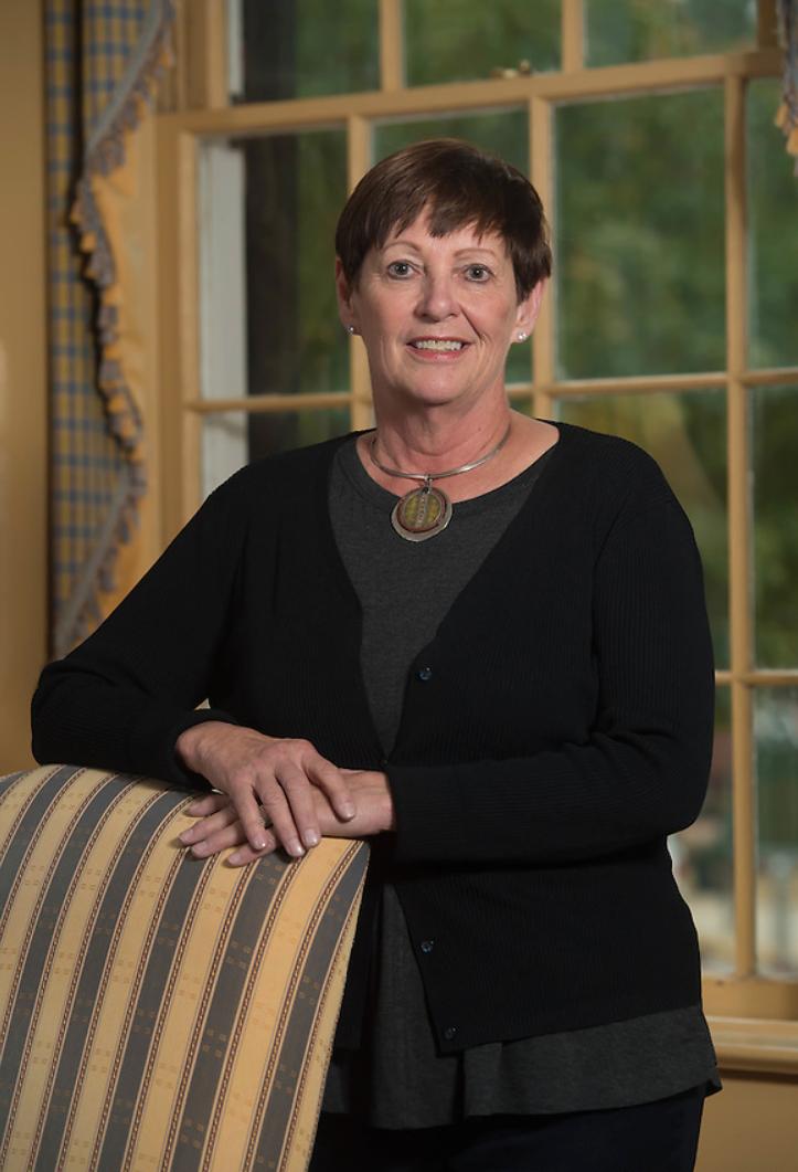 Sue Keiser